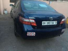 Cool Price Toyota Camry on sale..