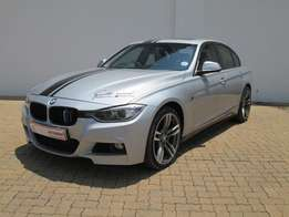 BMW 335I M-Sport A/T - Immaculate condition