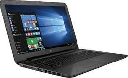 """New hp 15A Laptop Intel Core i3 2.2ghz,8gb,750gb 15.6"""" Touch Display"""