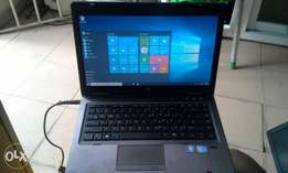 HP Probook 6560b Intel Corei5 500gb/4gb Very Clean