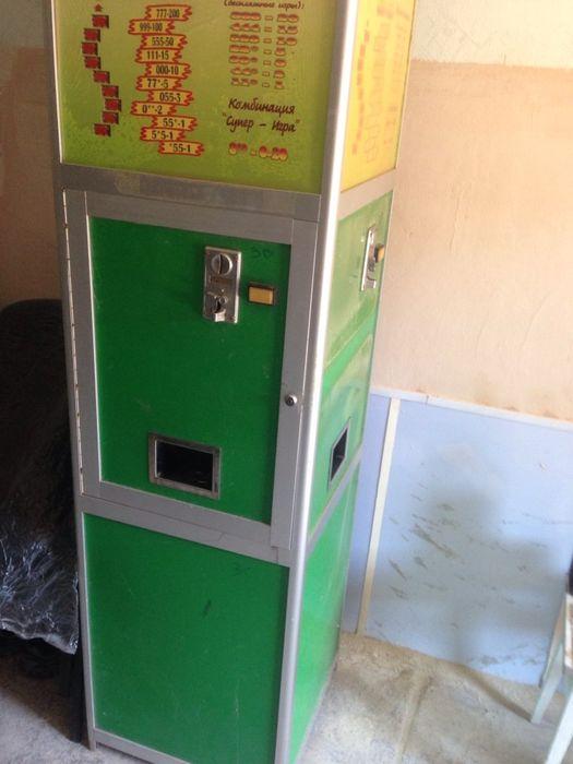 Игровые автоматы в спб