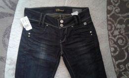 Нові підліткові джинси