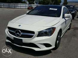 Mercedes Benz 2014 for quick sale. Serious buyers Only
