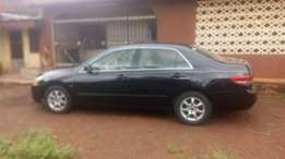 Clean black Honda Eod for sale
