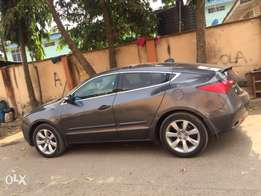 Acura ZDX8 month use old