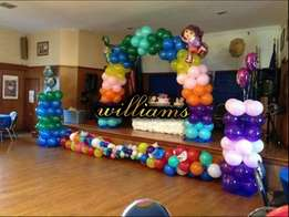 Theme partys go cats zorb ball for hire