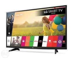 49 inch LG Smart led TV - 49LH590V - Brand New Sealed - 2yrs Warranty