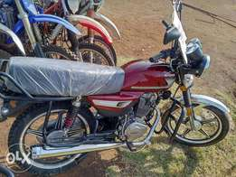 Haojiang /Hyosung motorcycle for sale