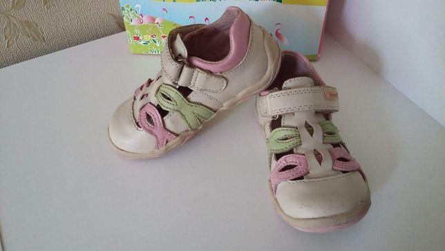 82898cad4 Туфли Flamingo натуральная кожа сандалии босоножки ортопедические ecco  Одесса - изображение 1