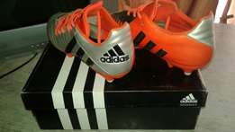 Adidas Incurza Elite XTRX SGs rugby boots