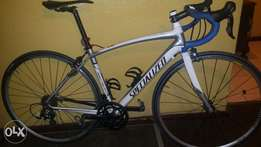 Specialized roadbike