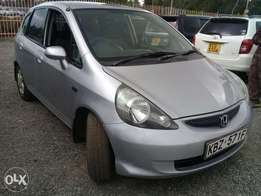 Honda fit on sell