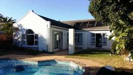 Family home in Capri Village - large grounds dual living potential