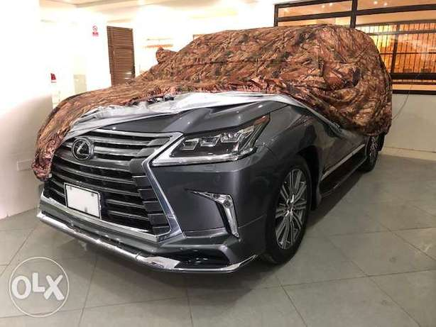 Car cover, double sided, water proof, strong and durable Nairobi West - image 1
