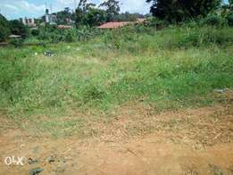 1.2acres of land on sale in Namirembe-near cathedral at 850m