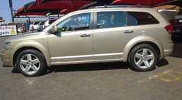 Dodge Journey 7 seater for sale