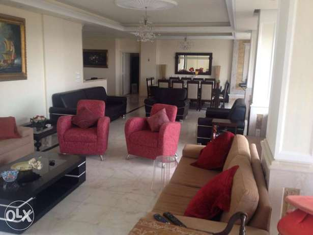 apartment for rent أدما والدفنه -  1