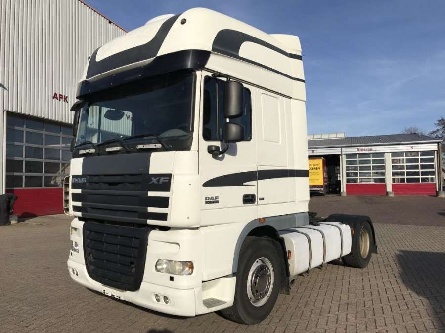 DAF Ft Xf 105.460 Euro 5 - 2006