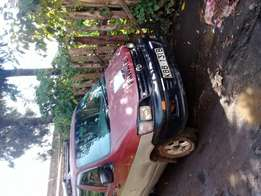 Toyota townace buy n drive. Good as new