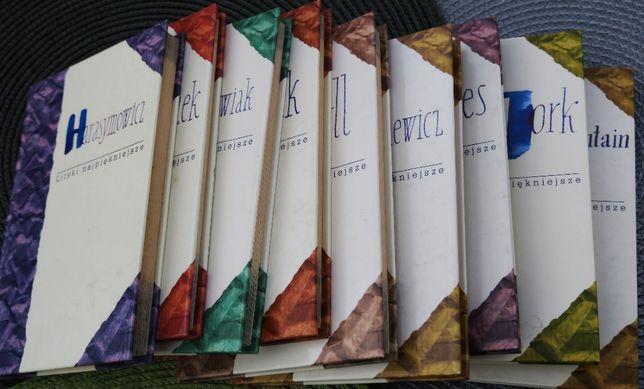Liryki Liryka Polska Poezja Wiersze Kolekcja Stan