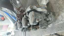 Motorbike carbs forsale