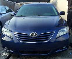 Tokunbo Toyota Camry XLE 2009