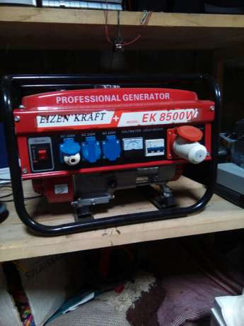 New uk Professional generator Mwiki - image 2