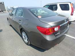 Toyota Mark x new p on sale,