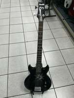 Ibanez Bass Guitar For Sale For R1999