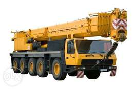 Great deals on Heavy Equipments