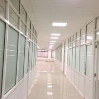 Oasis Interior Solutions for Office Partitioning, Blinds .