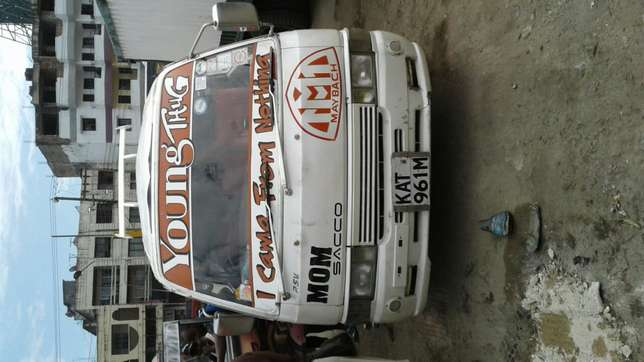 Matatu in excellent condition for sale Nyali - image 2