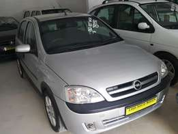 2007 Opel Corsa 1.4 Sport for sale!