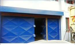 Baricho road shops/storage to let