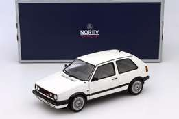 Diecast VW Golf 2 GTI G60 By Norev - NEW - Perfect Christmas Gift
