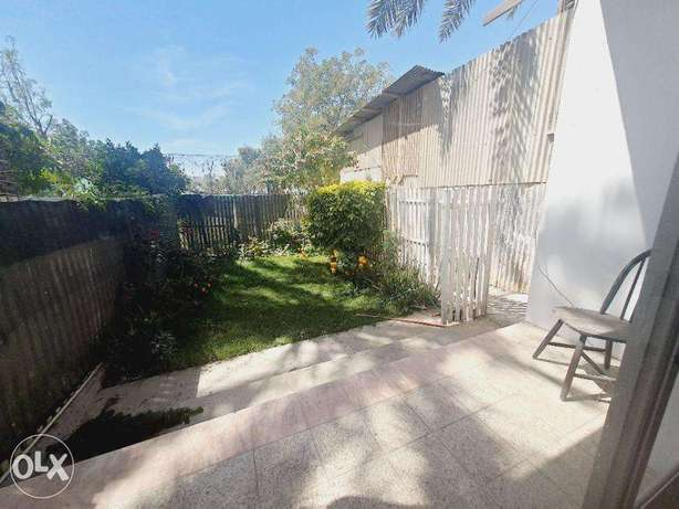 2 Bedroom Townhouse With Garden for Rent With Garden