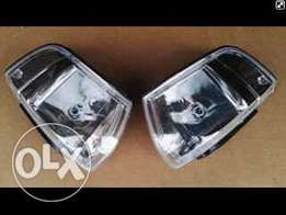 toyota conquest baby camry brandnew crystal lights 4 sale with parks