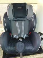 Safeway Titan 9-36kg car chair available