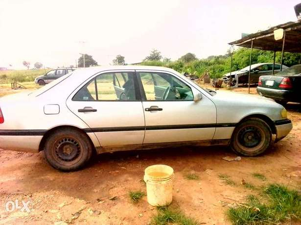Mercedes c180 for sale Kuje - image 6