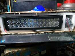 LED bar LIGHT available