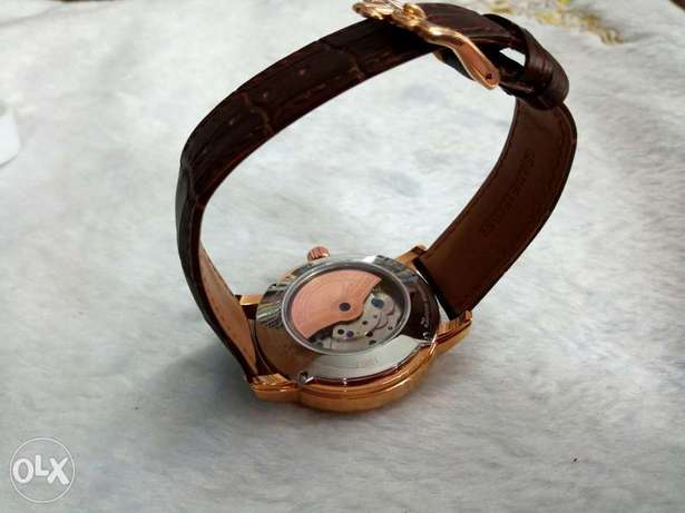 Jaeger le coultre watch Kinoo - image 5