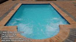 Swimming Pool Cleaning,Repairs and Renovations
