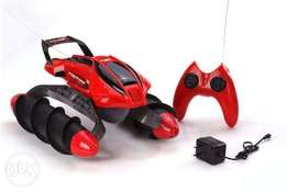 Multi functional RC Amphibious Car