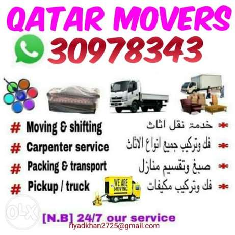 Qatar Expart Worker long time experience Sir/Madam I do all kinds