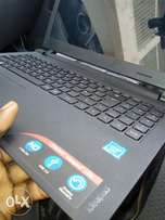 Super clean light keyboard lenovo idea100
