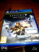 Destiny legendary edition