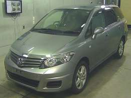 Honda Airwave 2010 Foreign Used For Sale Asking Price 1,025,000/=
