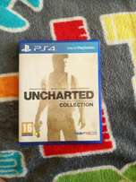 PS4 game for sale!