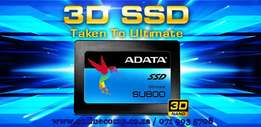 "AData Ultimate SU800-256GB SATA III 2.5"" Internal Solid state drive"