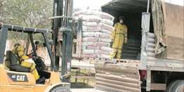 Afrisam cement and ppc cemrnts
